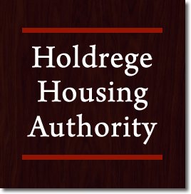Holdrege Housing Authority